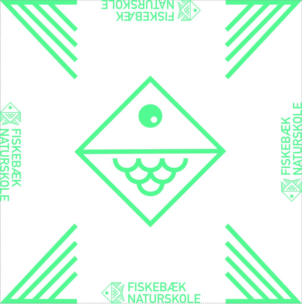 Fiskebaek-Origami